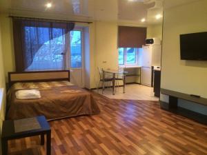 Apartment on Prospekt Mira 22 - Krasnoyarsk