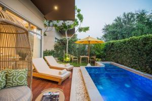 AVANI Hua Hin Resort & Villas (16 of 83)