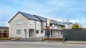 Golden Star Motel - Christchurch
