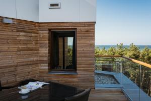 Apartamentyin przy plaży