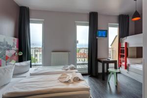 MEININGER Hotel Berlin Alexanderplatz (3 of 39)