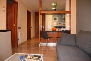 Suites Independencia - Abapart