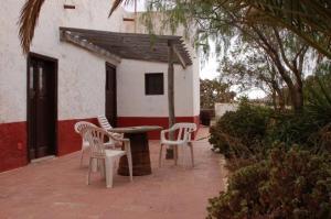 Casa Las Portadas, La Oliva - Fuerteventura