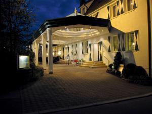 Hotel Restaurant Arneggers Adler