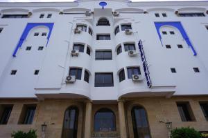 Hotel Zelis, Асила