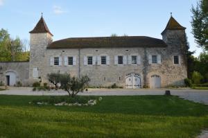 Moulin de Jouenery et Spa (3 of 42)
