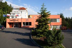 Hotel Akademie Nahac - Poddubí
