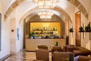 Castell Son Claret The Leading Hotels of the World