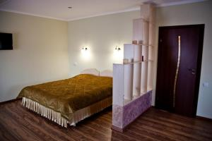 Отель Моряк, Мариуполь