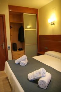 Suites Aragó 565 - Abapart - Barcellona
