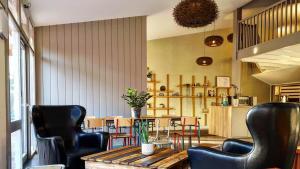 Halt Hotel Montpellier Sud Lattes A709