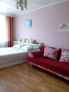 Apartment On Tatarstan, Apartmány  Kazaň - big - 19