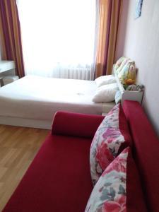 Apartment On Tatarstan, Apartmány  Kazaň - big - 18