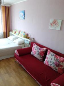 Apartment On Tatarstan, Apartmány  Kazaň - big - 17