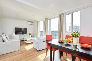 Crawford Suites Serviced Apartments - Лондон