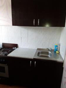 Apartment On Tatarstan, Apartmány  Kazaň - big - 22
