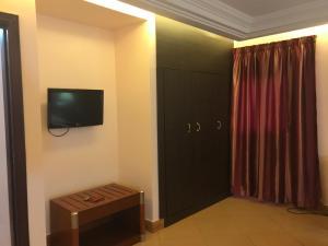 Bravia Hotel Lome, Szállodák  Lomé - big - 26