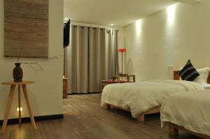 Albergues - Daocheng Boutique Inn