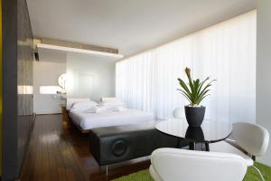 Radisson Blu es. Hotel, Roma, Hotels  Rome - big - 41