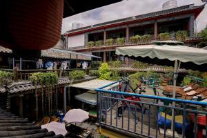 Lijiang Laobanzhang Hostel, Hostely  Lijiang - big - 1
