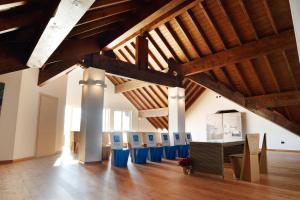 B&B Chalet, Bed and Breakfasts  Asiago - big - 56