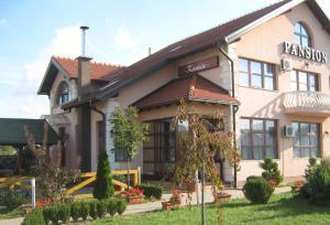 Accommodation in Rostovo
