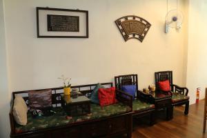 Harmony Guest House, Alloggi in famiglia  Budai - big - 156
