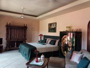 Villa Pelicano, Bed & Breakfasts  Las Tablas - big - 17