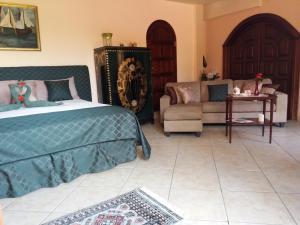 Villa Pelicano, Bed & Breakfasts  Las Tablas - big - 102