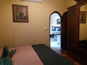 Villa Pelicano, Bed & Breakfasts  Las Tablas - big - 103