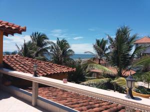 Villa Pelicano, Bed & Breakfasts  Las Tablas - big - 105
