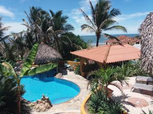 Villa Pelicano, Bed and breakfasts  Las Tablas - big - 118
