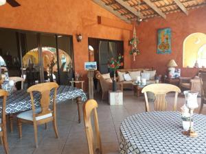 Villa Pelicano, Bed & Breakfasts  Las Tablas - big - 107