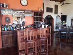 Villa Pelicano, Bed & Breakfasts  Las Tablas - big - 110