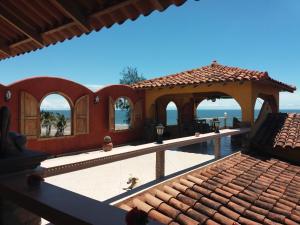 Villa Pelicano, Bed & Breakfasts  Las Tablas - big - 109