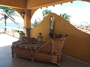 Villa Pelicano, Bed and breakfasts  Las Tablas - big - 58