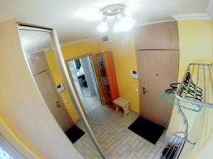 Apartment on Sivashskaya 4к3, Apartmanok  Moszkva - big - 22