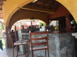 Villa Pelicano, Bed & Breakfasts  Las Tablas - big - 111