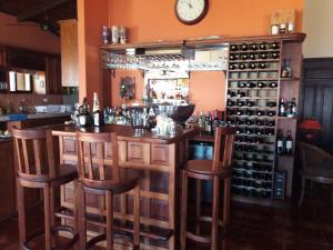 Villa Pelicano, Bed & Breakfasts  Las Tablas - big - 112