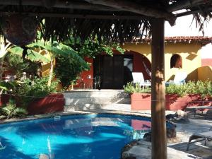 Villa Pelicano, Bed and breakfasts  Las Tablas - big - 64