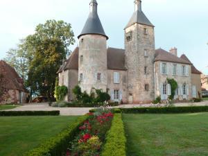 Château de Clusors - Souvigny