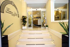 Hotel Ferton - AbcAlberghi.com