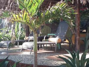 Villa Pelicano, Bed & Breakfasts  Las Tablas - big - 114