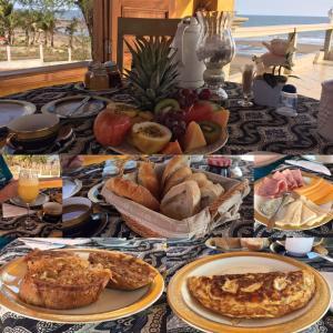 Villa Pelicano, Bed & Breakfasts  Las Tablas - big - 115