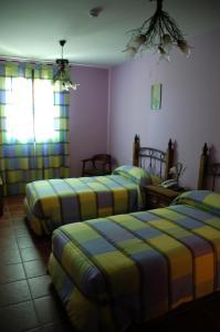Hotel Rural Los Chaparros, Hotels  Freila - big - 6