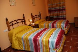 Hotel Rural Los Chaparros, Hotels  Freila - big - 7