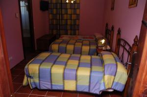 Hotel Rural Los Chaparros, Hotels  Freila - big - 26