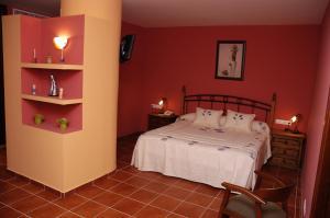 Hotel Rural Los Chaparros, Hotels  Freila - big - 20