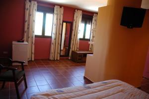 Hotel Rural Los Chaparros, Hotels  Freila - big - 23