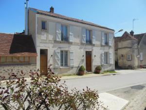 Location gîte, chambres d'hotes L'Expressoir-Maison d'hôtes dans le département Aube 10